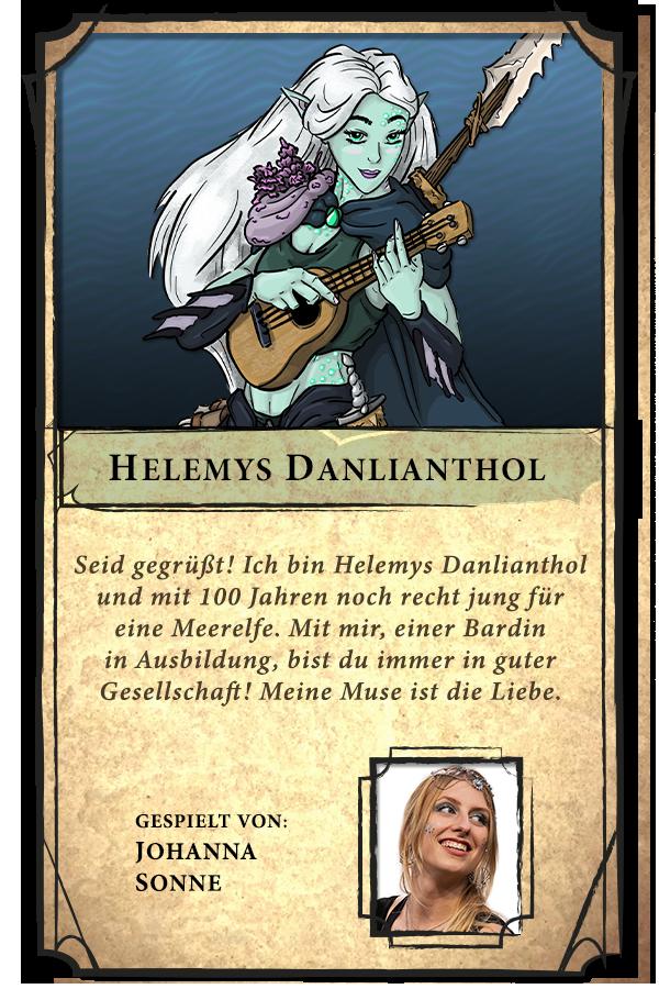 Helemys Danlianthol