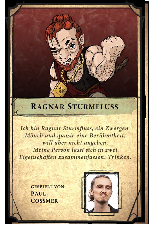 Ragnar Sturmfluss